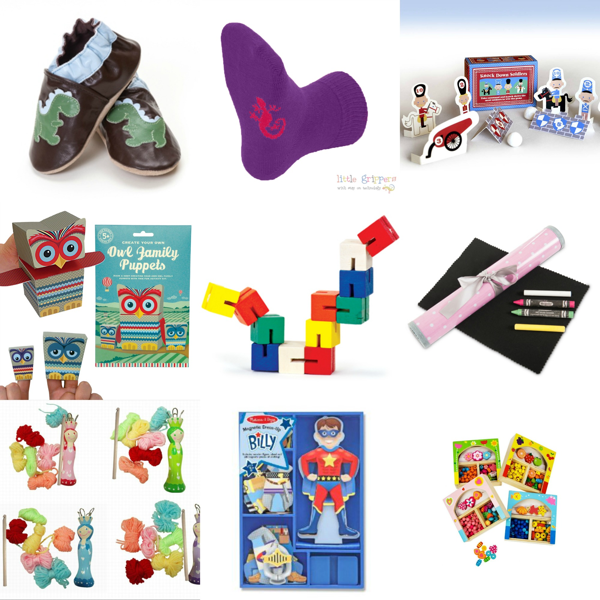 Christmas Gift Guide Stocking Fillers