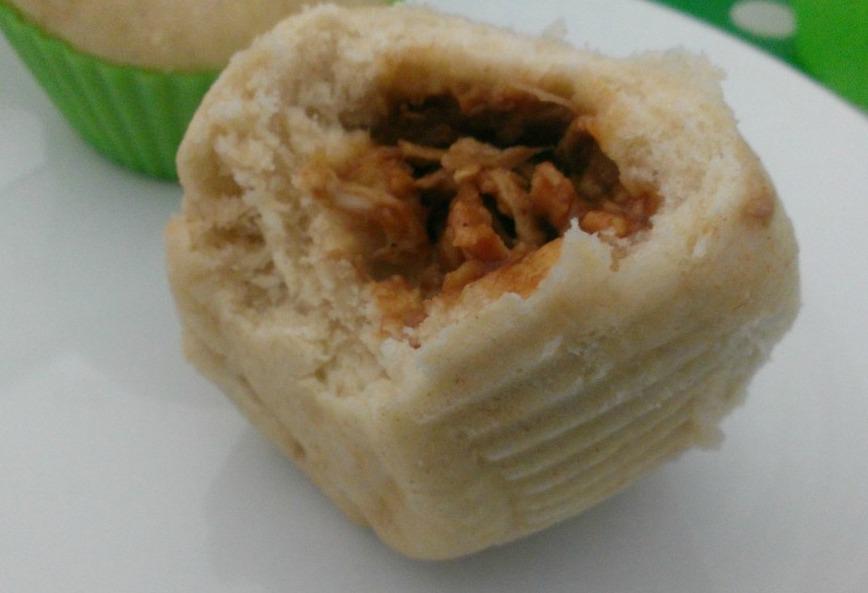 Chinese Dim Sum Pork Buns