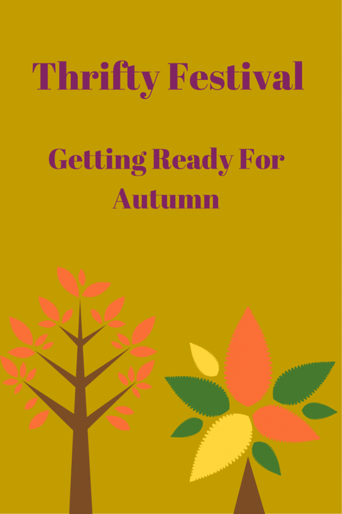 Thrifty Festival