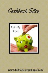 Cashback Sites (1)