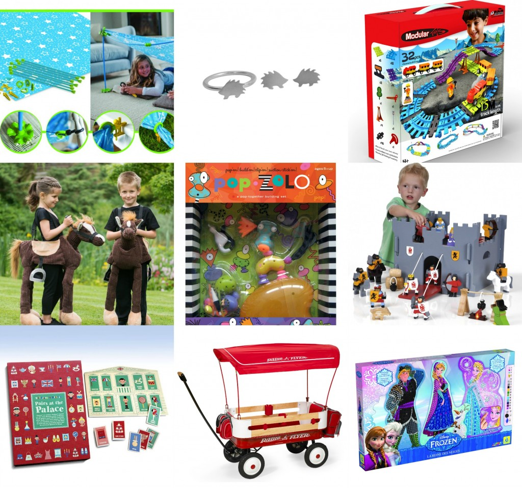Christmas Gift Ideas For Children Aged 5+