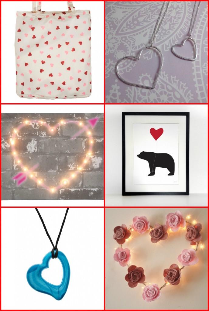 Valentines gifts