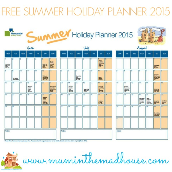Free-summer-holiday-planner-